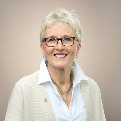 Michèle Kaufmann-Meyer SLT President CPLOL